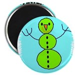WINTER FUN Magnet
