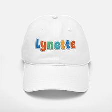 Lynette Spring11B Baseball Baseball Cap