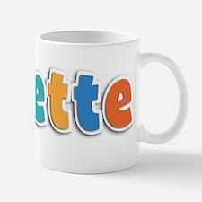 Lynette Spring11B Small Small Mug