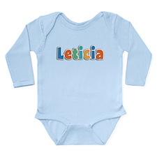 Leticia Spring11B Onesie Romper Suit