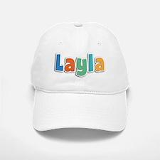 Layla Spring11B Baseball Baseball Cap