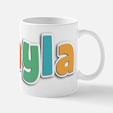 Layla Spring11B Small Small Mug