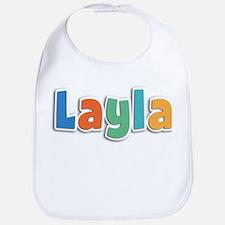 Layla Spring11B Bib