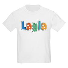 Layla Spring11B T-Shirt