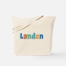 Landon Spring11B Tote Bag
