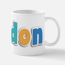 Landon Spring11B Small Small Mug