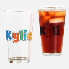 Kylie Spring11B Drinking Glass