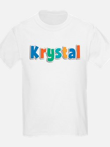 Krystal Spring11B T-Shirt
