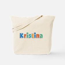 Kristina Spring11B Tote Bag