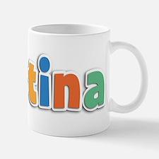 Kristina Spring11B Small Small Mug