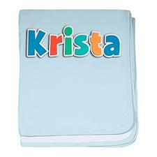 Krista Spring11B baby blanket