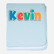 Kevin Spring11B baby blanket