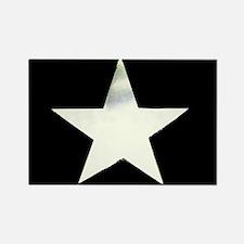 Star Rectangle Magnet