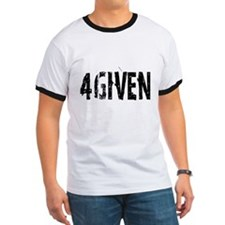 Christian 4Given (black ink) T