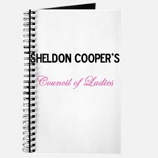 Council of Ladies Journal