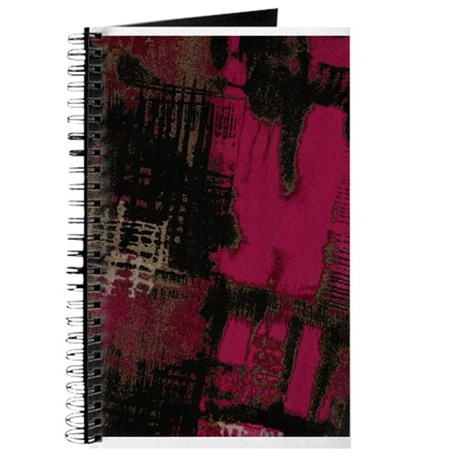 Hot Pink Urban Journal