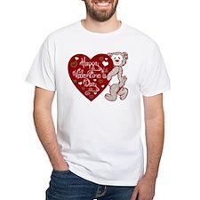 Valentines Day Bear Shirt