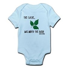 The Cache was worth the rash! Infant Bodysuit