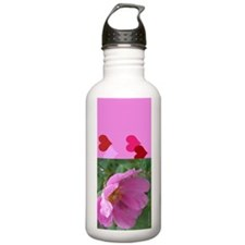 Alaska Wild Rose Water Bottle