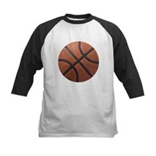 Basketball Tilt Tee