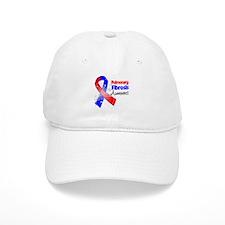 Pulmonary Fibrosis Awareness Baseball Cap