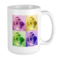 Chinese Shar Pei Dog Mug