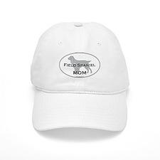 Field Spaniel MOM Baseball Cap
