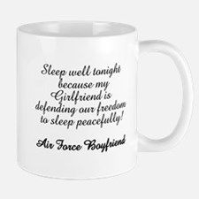 AF BF Sleep Well Mug
