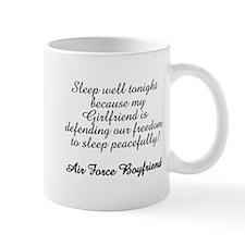AF BF Sleep Well Mug