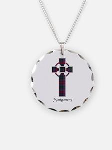 Cross - Montgomery Necklace