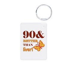 90 And Better Than Ever! Keychains