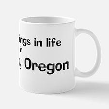 Fort Rock: Best Things Mug