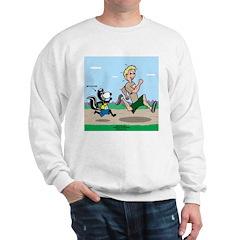 KNOTS Run Sweatshirt