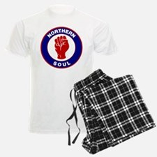 Northern Soul Retro Pajamas