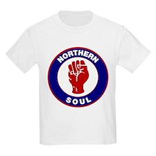 Northern Soul Retro T-Shirt
