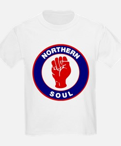 Northern Soul Retro T-Shirt
