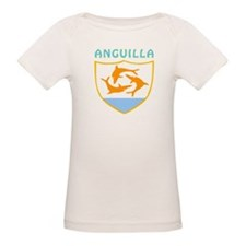 Anguilla Coat of arms Tee