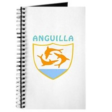Anguilla Coat of arms Journal