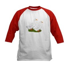 White Pekin Ducks 2 Tee