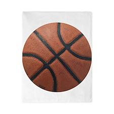 Basketball Tilt Twin Duvet
