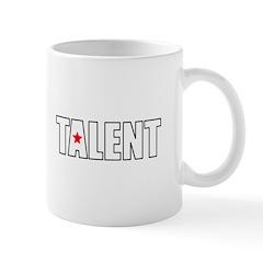 The TALENT Mug