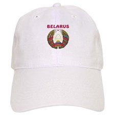 Belarus Coat of arms Baseball Cap