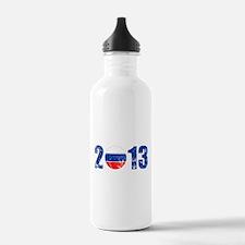 russland 2013 Water Bottle