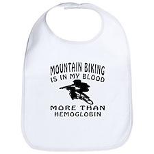 Mountain Biking Designs Bib