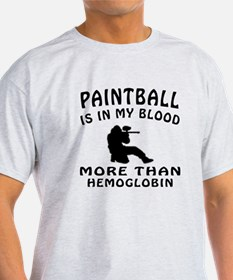 Paintball Designs T-Shirt
