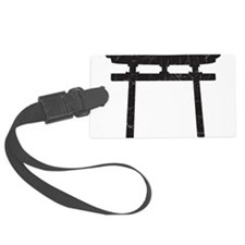 Shinto Arch Luggage Tag