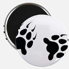 """Bear Tracks 2.25"""" Magnet (100 pack)"""
