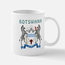Botswana Coat of arms Mug