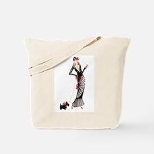 Darcey.png Tote Bag