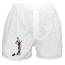 Darcey.png Boxer Shorts